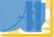 A1 Car Logo