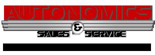Autonomics Logo