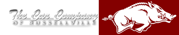 The Car Company of Russellville Logo