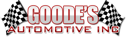 Goode's Automotive Logo