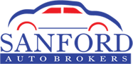 Sanford Auto Brokers Logo