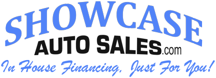 Showcase Auto Sales Logo