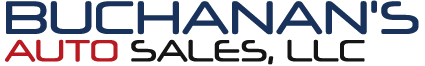Buchanan's Auto Sales, LLC Logo