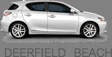 Our Deerfield Location 4921 North Dixie Hwy Deerfield, FL 33064
