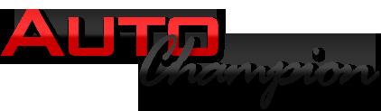 Auto Champion Logo