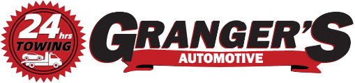 Granger's Automotive Logo