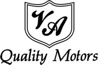 VA Quality Motors Logo