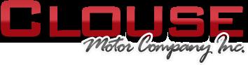 Clouse Motor Company Logo