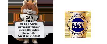 Carfax PIADA