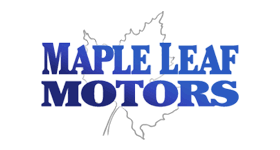 Maple Leaf Motors Logo
