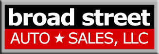 Broad Street Auto Sales Logo