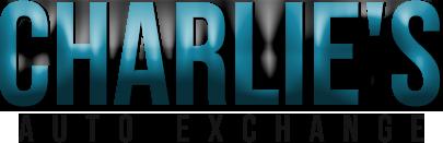 Charlie's Auto Exchange Logo