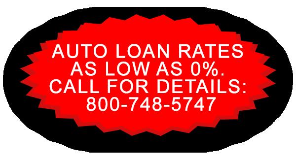Auto Rates