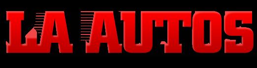 LA Autos Logo