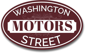 Washington Street Motors Logo