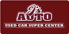 J's Auto Used Car Super Center  Logo