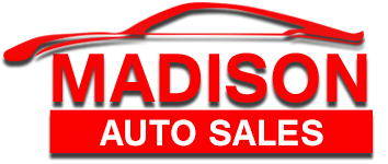 Madison Auto Sales  Logo