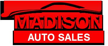 Madison Auto Sales  Logo