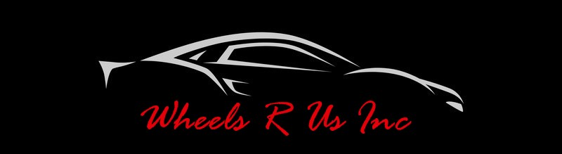 Wheels R Us Inc Logo