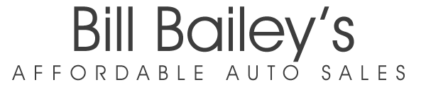 Bill Bailey's Affordable Auto Sales Logo