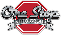 One Stop Auto Group Logo
