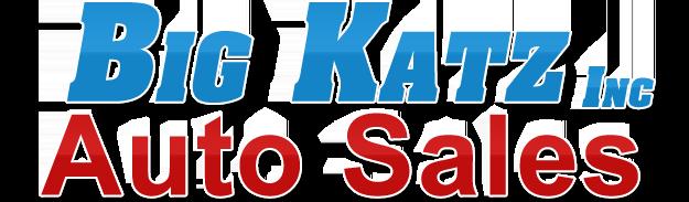 Big Katz Auto Sales Inc. Logo