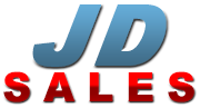 JD Sales Logo