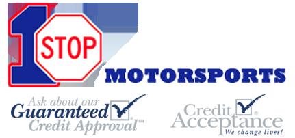 1 Stop Motorsports Logo