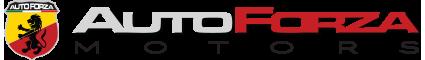 AutoForza Motors  Logo