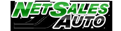 Net Sales Auto Logo