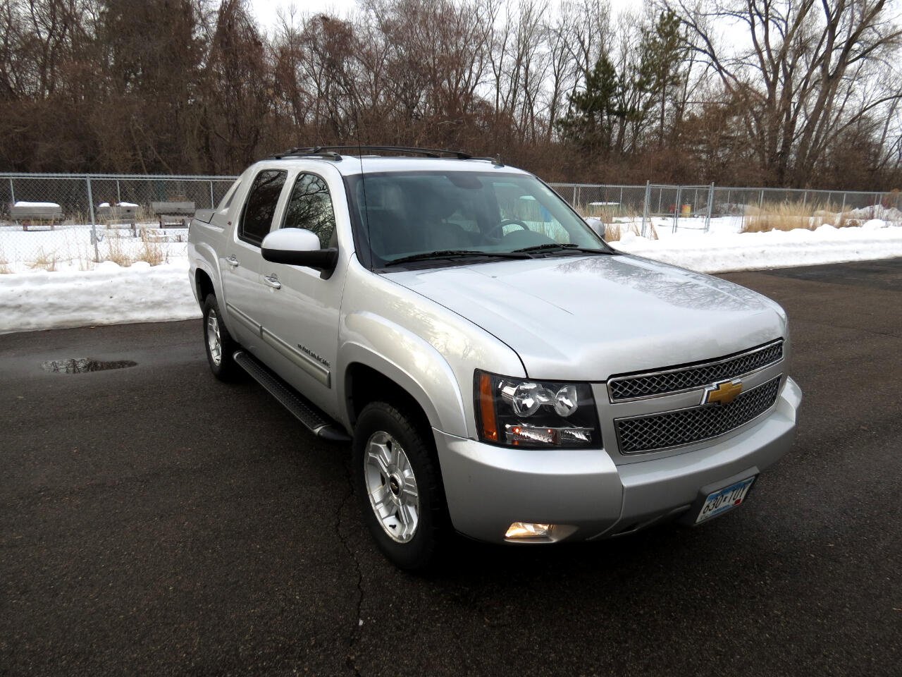 used 2012 Chevrolet Avalanche car, priced at $16,998