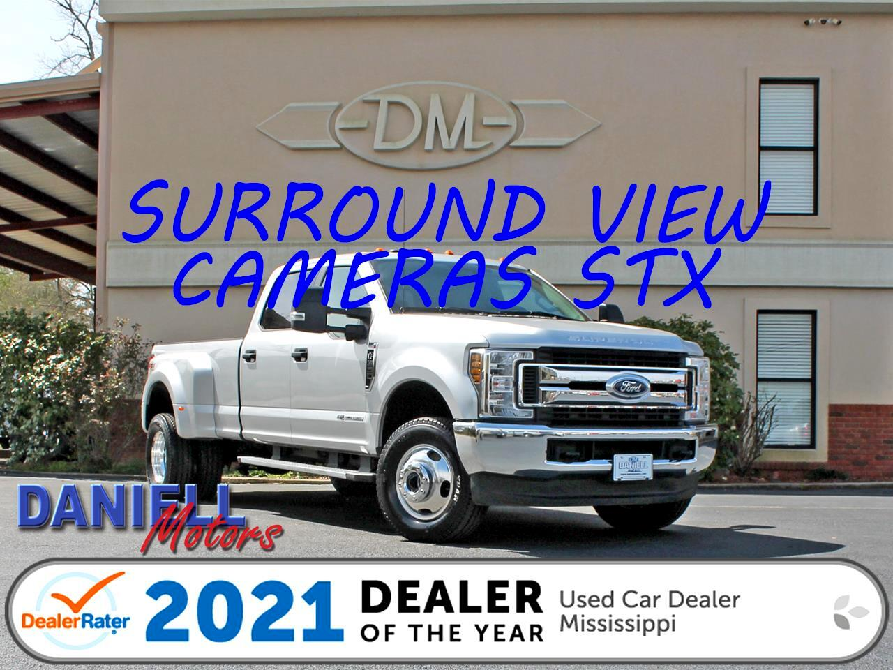 used 2019 Ford F-350 SD car, priced at $56,900