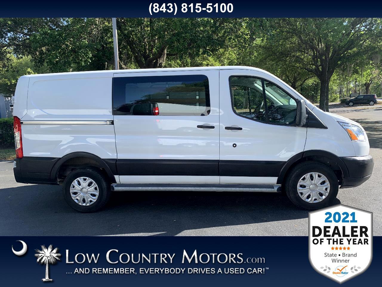 used 2019 Ford Transit Van car, priced at $31,997